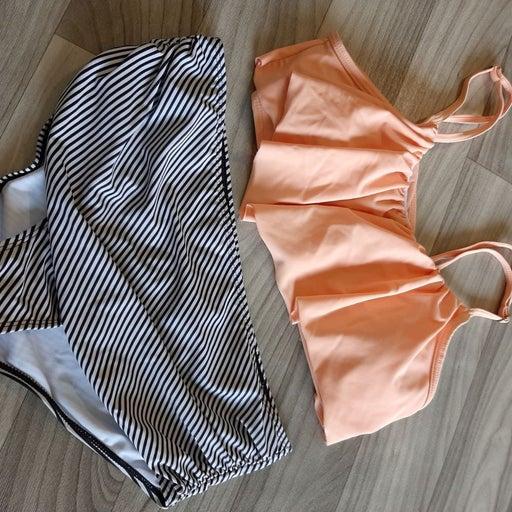 Large Swimsuit