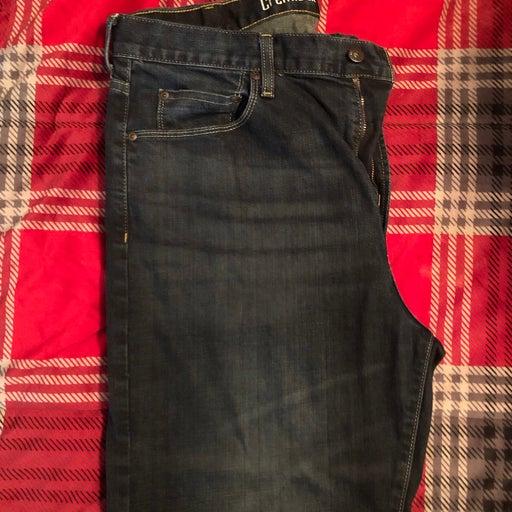 Cremieux Mens Jeans 36X30