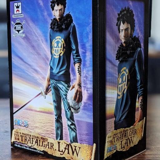 Trafalgar Law One Piece Figure