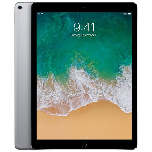 Apple iPad 2nd Generation in Black