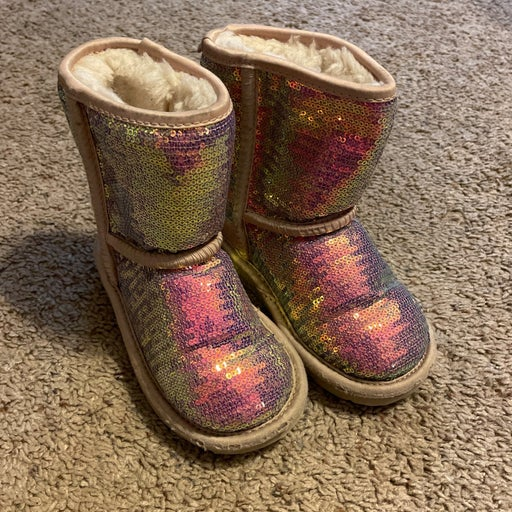 Ugg sequin Boots