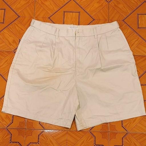 Covington Regular Fit Mens Shorts - 38