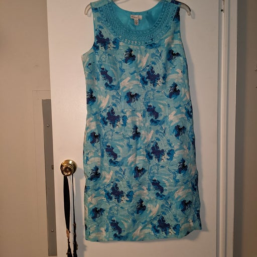 Dress women's size 12