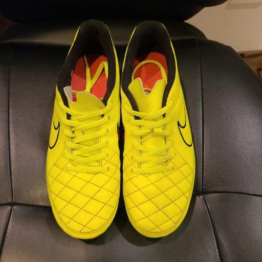 Nike Tiempo Soccer Cleats