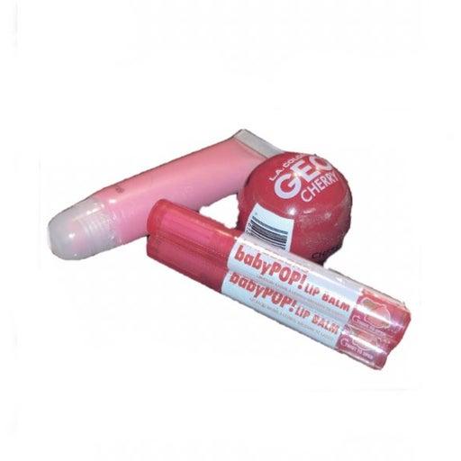 LA colors Lip Bundle