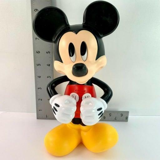 Disney Rockin Mickey Mouse Singing Toy