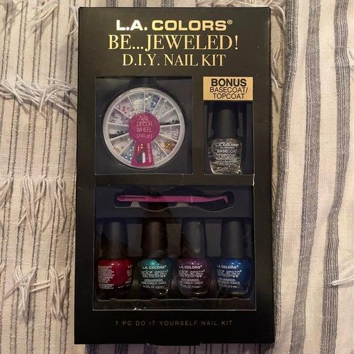 diy nail kit