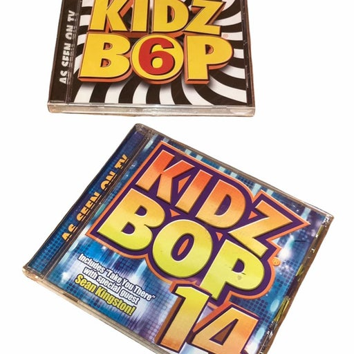 Kidz Bop Bundle
