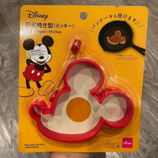 Mickey Mouse Egg Pancake Shaper
