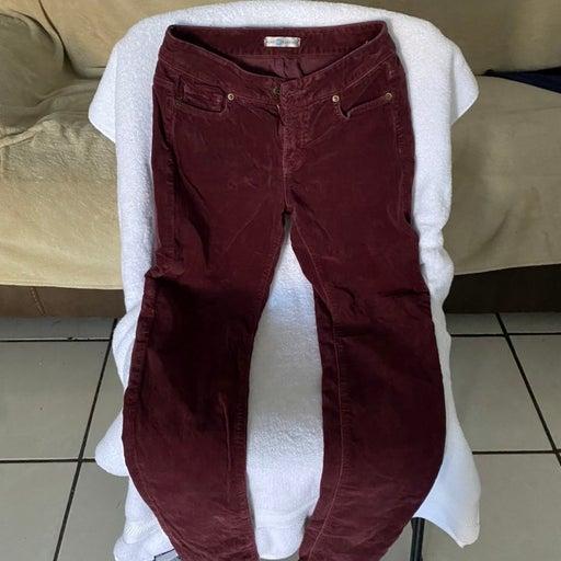 pants woman/ skinny