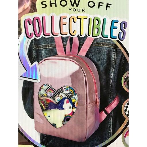 The Ultimate Brag Bag Badge Design & Kit Backpack