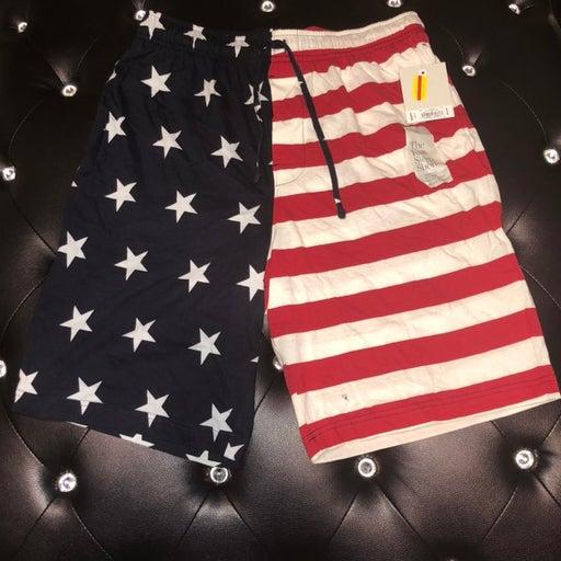 Boys Knit Sleep Shorts