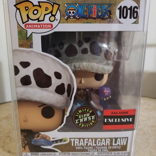 Trafalgar Law Chase Funko Pop