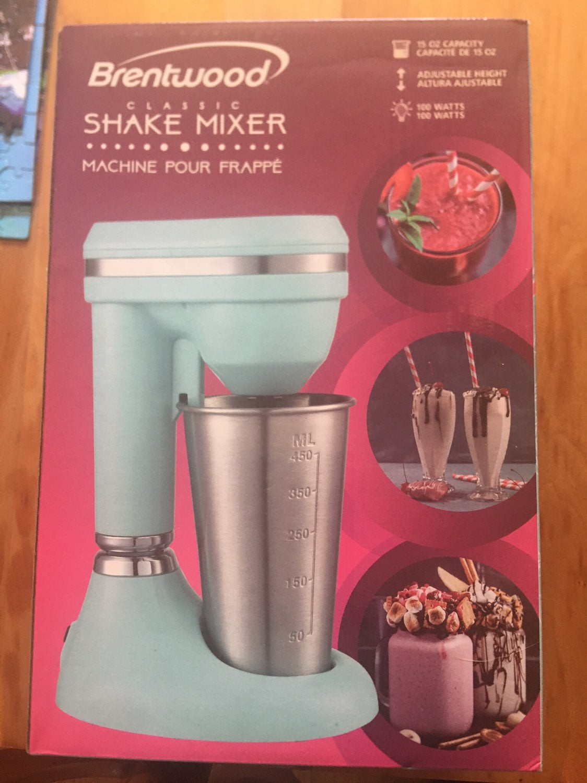 Shake Mixer