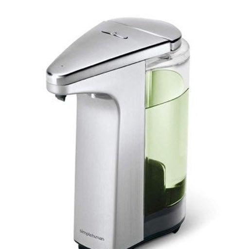 SIMPLE HUMAN Liquid Sensor Pump