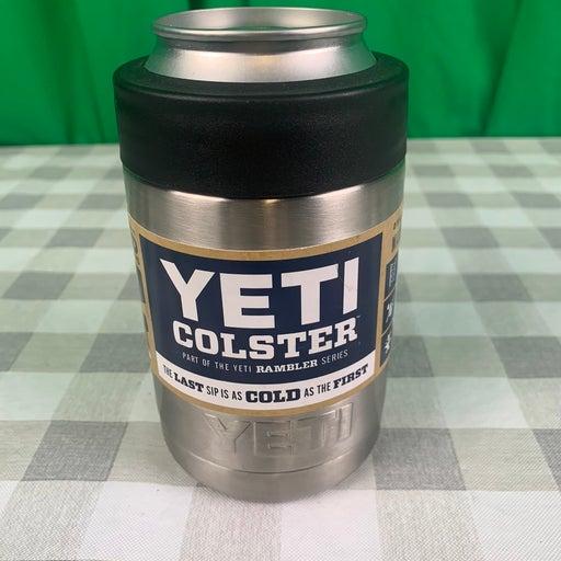 Silver Yeti Colster Rambler