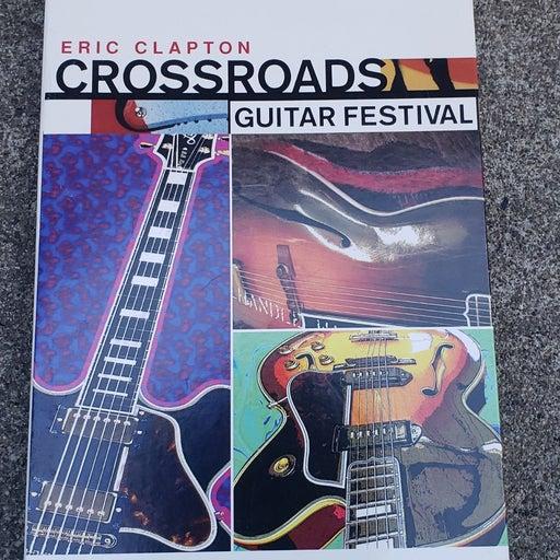 Crossroads: guitar festival