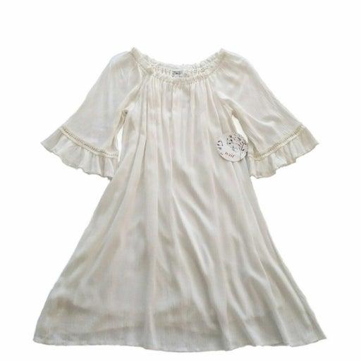 NWT NAIF BOHO DRESS