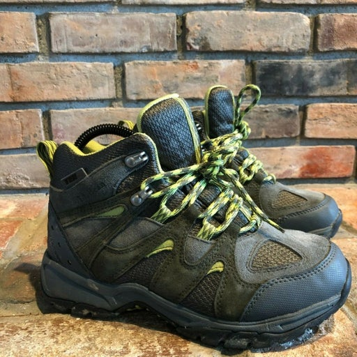 LL Bean Kids Tek 2.5 Trail Boots Sz US 6