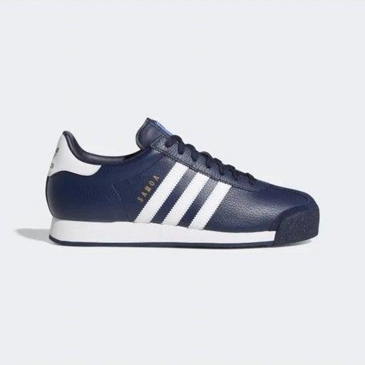 Blue Samoa Adidas
