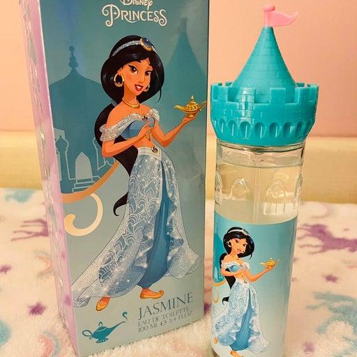 Disney Princess Jasmine Perfume
