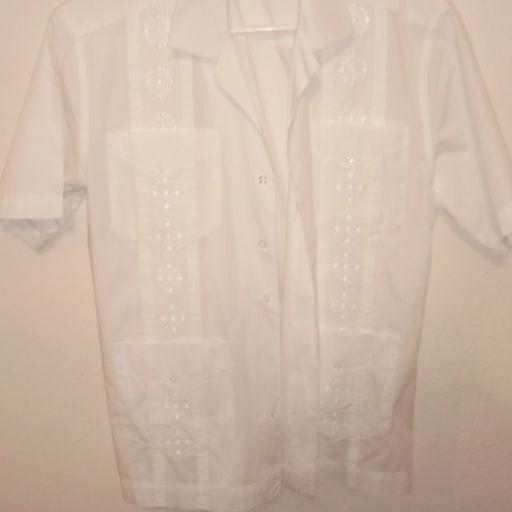 Latino Collar shirt