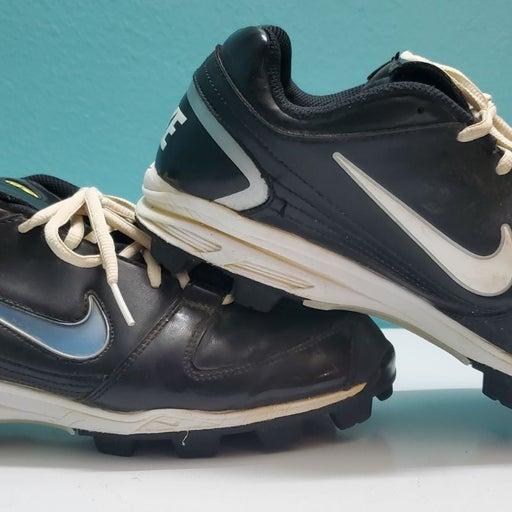 Nike Unify Keystone Softball Cleats Blk
