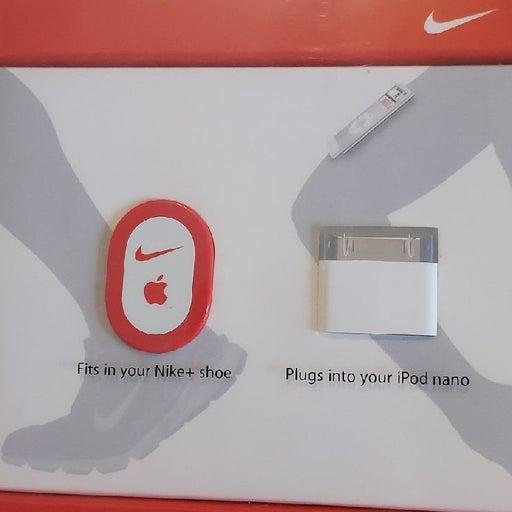 NIKE+ Plus iPod Sport Shoe Kit Sensor Wi