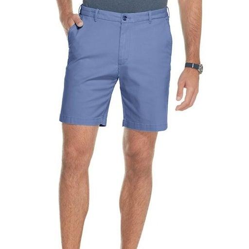 NEW Izod Saltwater Stretch Chino Shorts