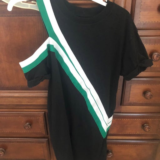 Current Elliot tshirt dress
