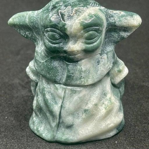 Lucian Jade Yoda