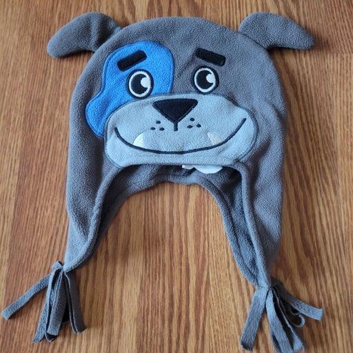 Boys 3t-4t TCP Dog Winter Hat