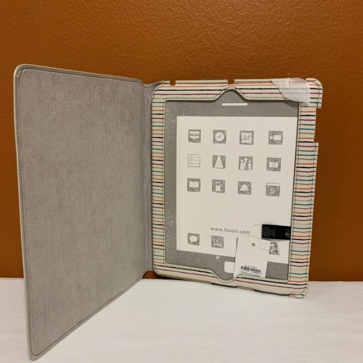 New In Package FOSSIL iPad Sl4471875 Tab