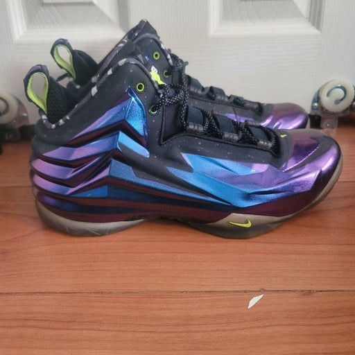 Nike Chuck Posite Barkley