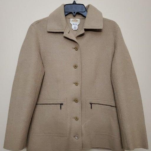 Peruvian Jacket