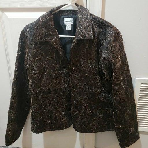 Womens Chicos Jacket