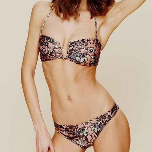 Tallow Bikini Set
