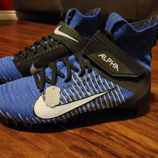Nike Alpha Menace Elite 2