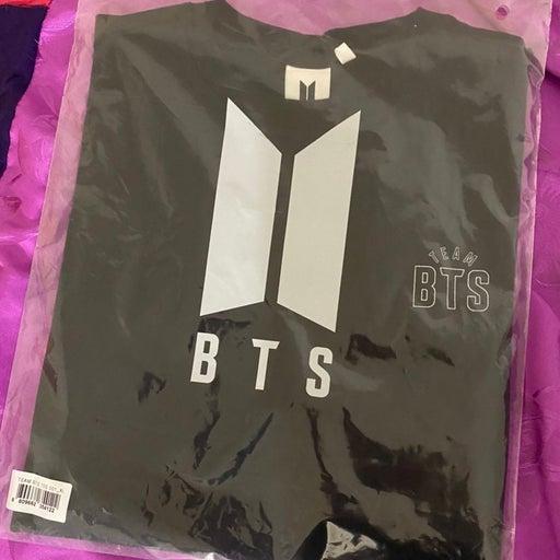 Team BTS Jungkook XL Shirt