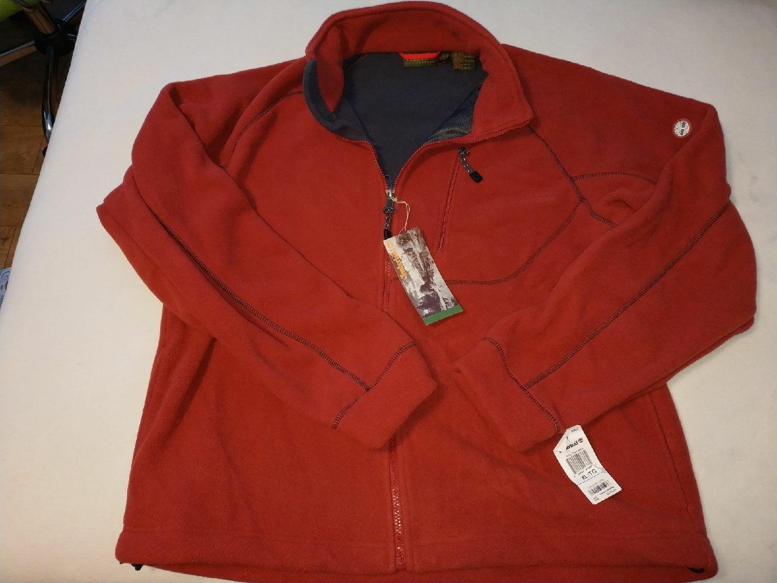 New Timberland Weathertech Mens Jacket