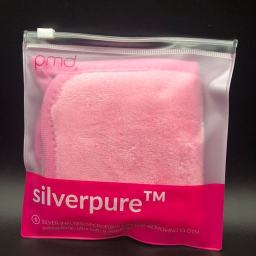 Pmd Silver Pure Makeup-Remover Cloth