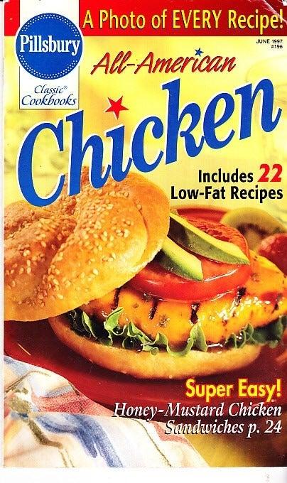 Pillsbury All-American Chicken, #197