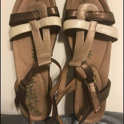 Easy Spirit Sandals~Size 8 1/2