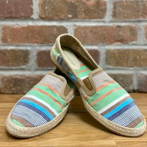 Covington Women's Espadrille Shoes 7.5