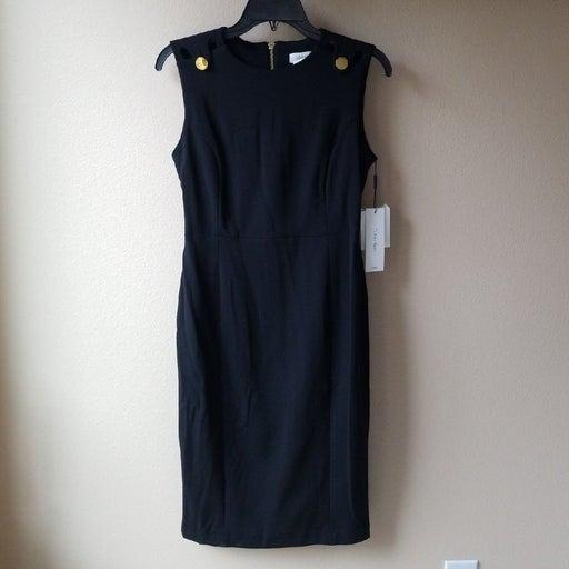 NEW Calvin Klein Dress size6