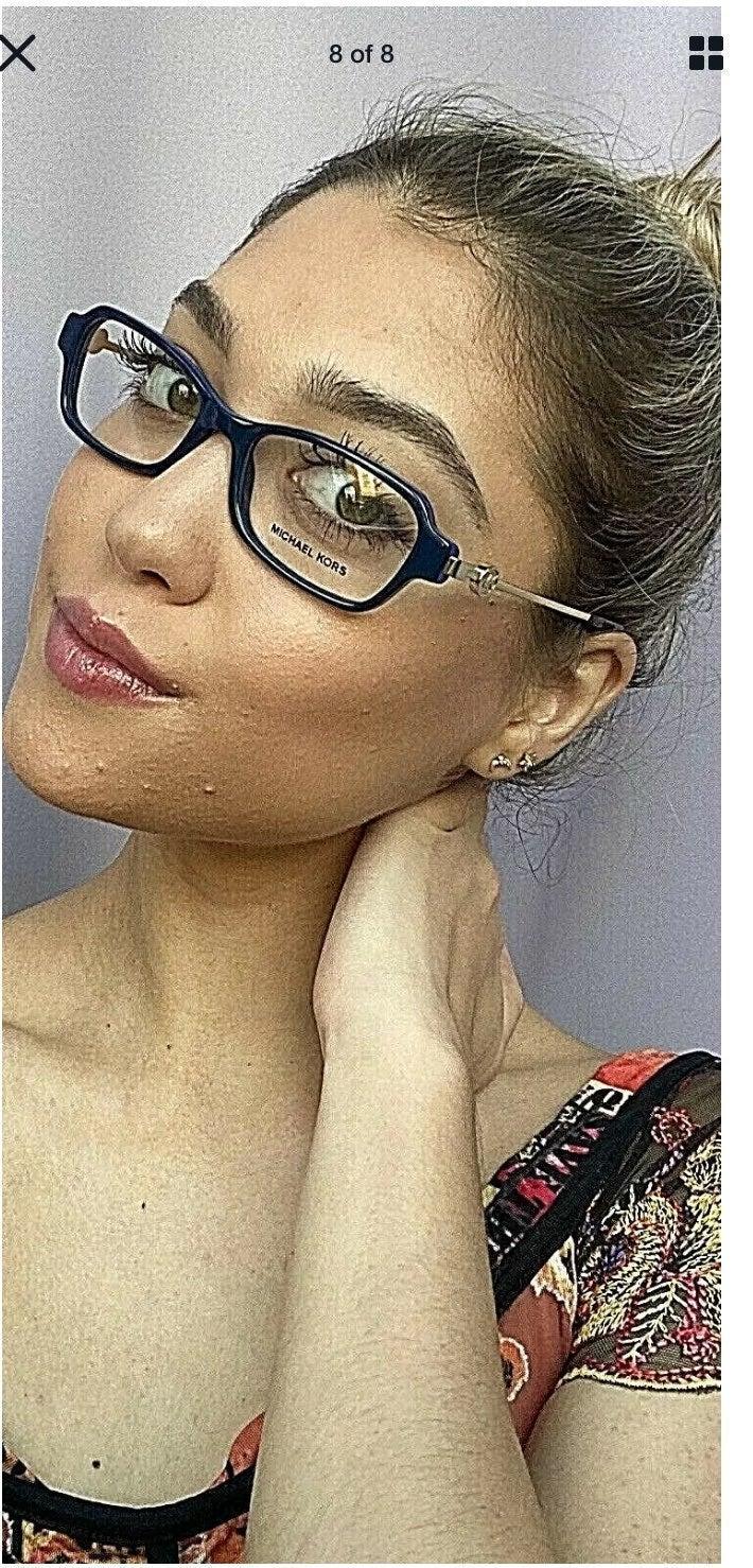 New MICHAEL KORS Women's Eyeglasses Fram