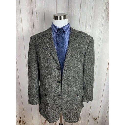Dolce & Gabbana Men's Blazer Jacket Size 54