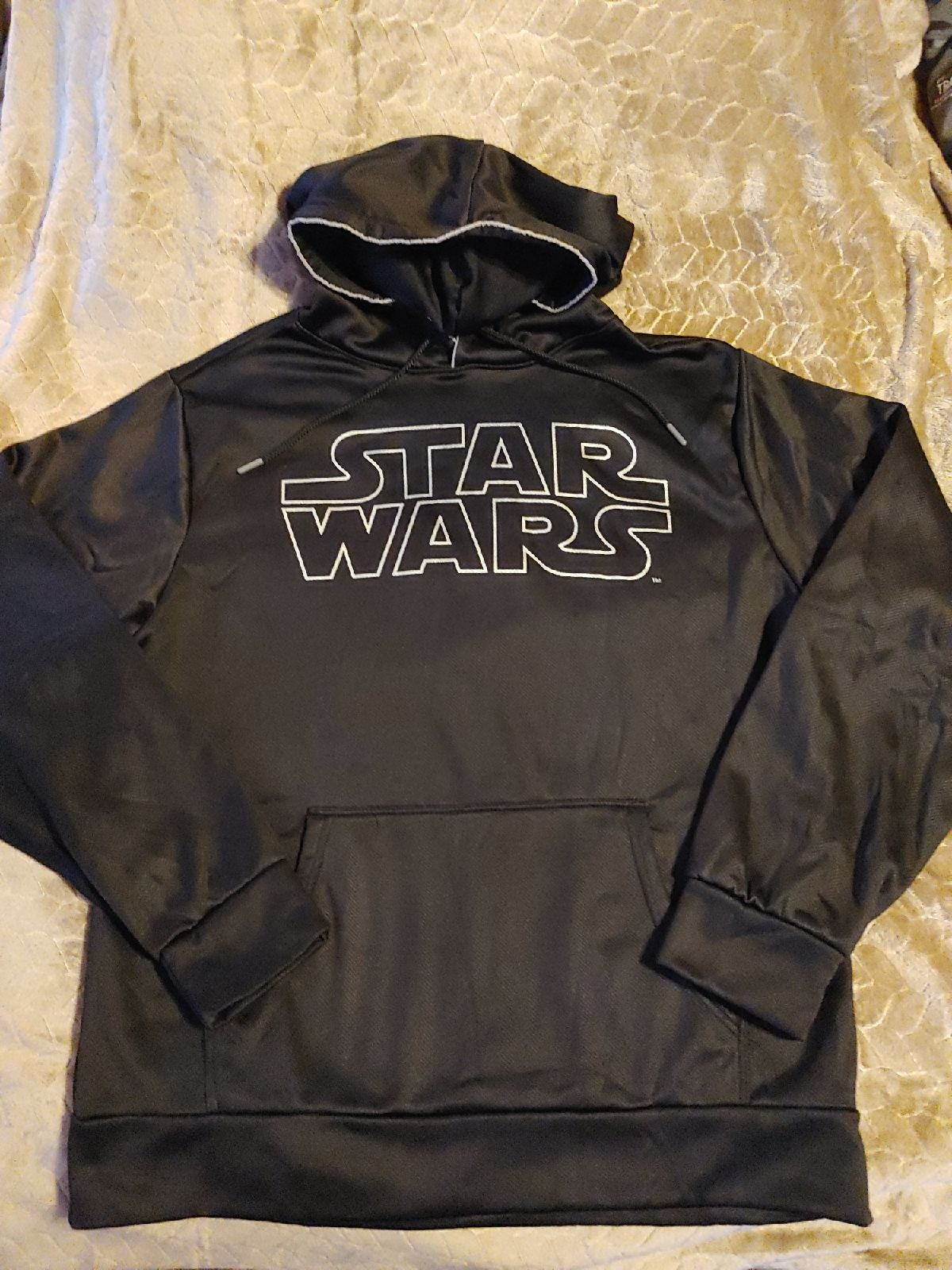 Hoodie Star Wars Collection size Mens Me