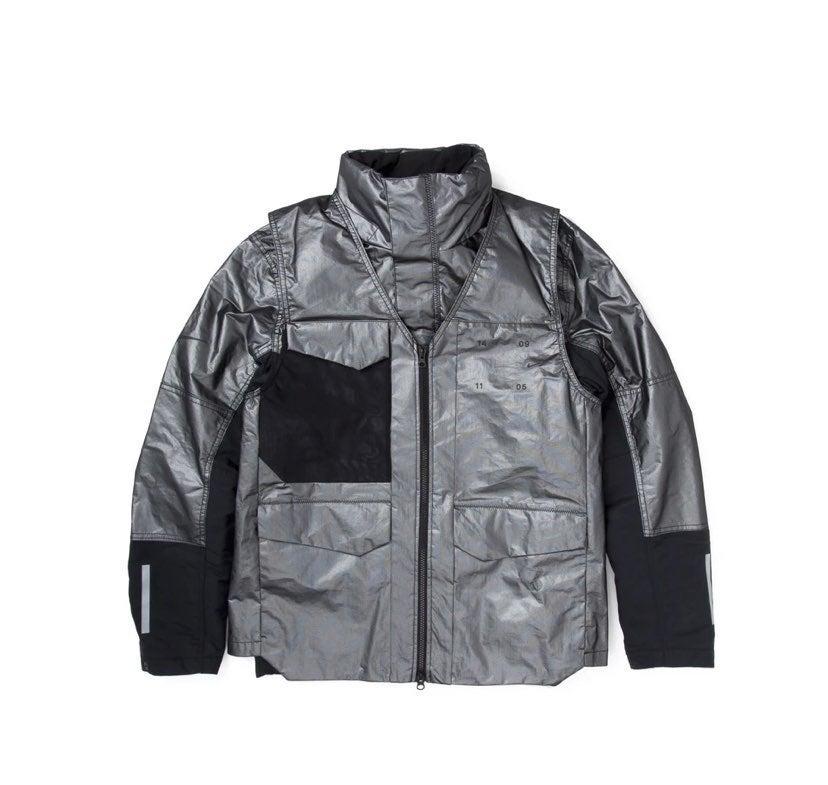 Nike Tech Pack  Jacket