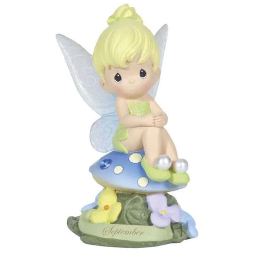 Precious Moments Tinkerbell Figurine